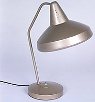 Lamp - Table Model - 115 VAC Series 700 (750-001)