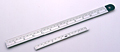 Stainless Steel Flexible Rulers 605-065/605-070